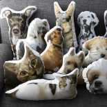 Photo Pillow of Your Pet