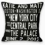 Wedding Pillow Go-to Wedding Gift