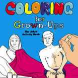 Coloring for Naughty Grown-ups