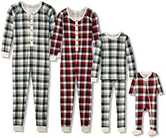Family PJ Sets